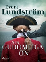 Den gudomliga ön - Evert Lundström
