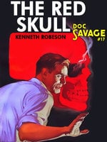 The Red Skull - Kenneth Robeson