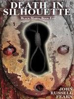Death in Silhouette - John Russell Fearn