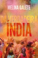 Da verdadeira Índia - Melina Galete