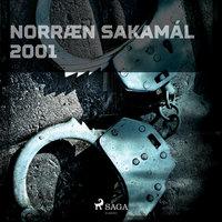 Norræn sakamál 2001 - Ýmsir