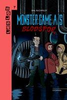Monster Game A/S. Blodspor - Emil Blichfeldt