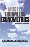 Mostly Harmless Econometrics: An Empiricist's Companion - Jörn-Steffen Pischke, Joshua D. Angrist