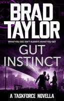 Gut Instinct - Brad Taylor