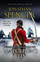 Napoleon's Run - Jonathan Spencer