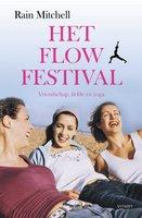 Het flowfestival - Rain Mitchell