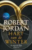 Hart van de winter - Robert Jordan