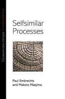 Selfsimilar Processes - Paul Embrechts
