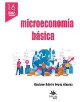 Microeconomía básica - Gustavo Adolfo López Álvarez