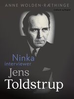 Ninka interviewer Jens Søltoft-Jensen - Anne Wolden-Ræthinge