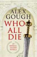 Who All Die - Alex Gough
