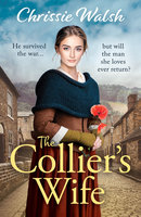 The Collier's Wife - Chrissie Walsh
