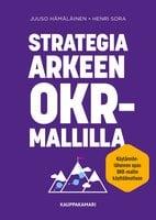 Strategia arkeen OKR-mallilla - Juuso Hämäläinen, Henri Sora