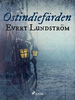 Ostindiefärden - Evert Lundström