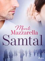 Samtal - Merete Mazzarella
