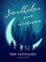 Sandheden om månen - Tørk Haxthausen