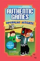 AuthenticGames: Operação Resgate - Marco Túlio