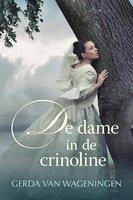 De dame in de crinoline - Gerda van Wageningen