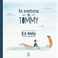 As aventuras de Tommy - H.G. Wells