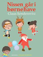 Nissen går i børnehave - Claus Senderovitz