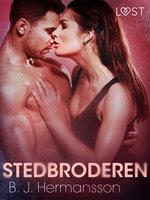 Stedbroderen - Erotisk novelle - B.J. Hermansson