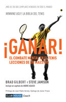¡Ganar! - Brad Gilbert, Steve Jamison