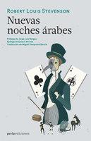 Nuevas noches árabes - Robert Louis Stevenson