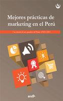 Mejores prácticas de marketing en el Perú - Universidad Peruana de Ciencias Aplicadas UPC