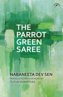 The Parrot Green Saree - Nabaneeta Dev Sen