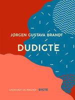 Dudigte - Jørgen Gustava Brandt