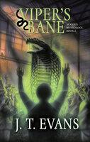 Viper's Bane - J.T. Evans
