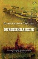 DURGESHNANDINI - Bankim Chandra Chatterjee