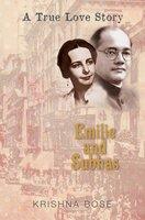 Emilie and Subhas - Krishna Bose