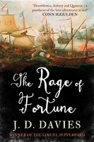 The Rage of Fortune - J.D. Davies