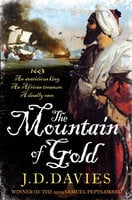 The Mountain of Gold - J.D. Davies
