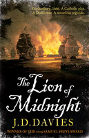 The Lion of Midnight - J.D. Davies