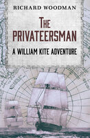 The Privateersman - Richard Woodman