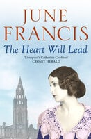 The Heart Will Lead - June Francis