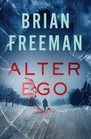 Alter-Ego - Brian Freeman