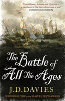 The Battle of All The Ages - J.D. Davies