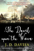 The Devil Upon the Wave - J.D. Davies