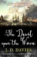 The Devil Upon the Wave - J.D. Davies