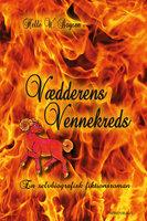 Vædderens Vennekreds - Helle W. Boysen