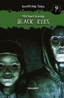 Terrifying Tales #5: Black Eyes - Michael Kamp