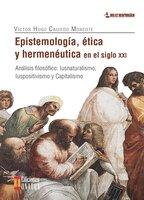Ética y hermenéutica - Mauricio Montoya Londoño
