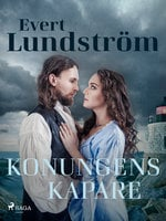 Konungens kapare - Evert Lundström