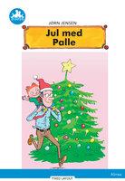 Jul med Palle, Blå Læseklub - Jørn Jensen