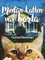 Medan katten var borta - Gunnel Beckman