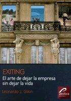 Exiting - Leonardo Glikin