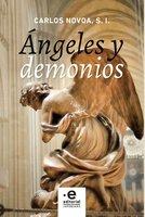 Ángeles y demonios - Carlos Novoa